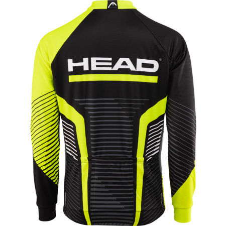 Long sleeve jersey - Head LONG SLEEVE JERSEY - 2