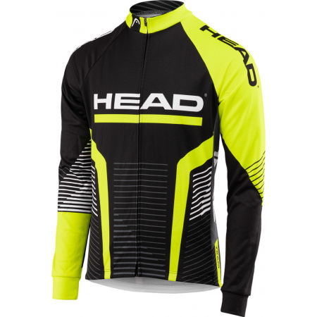 Long sleeve jersey - Head LONG SLEEVE JERSEY - 1