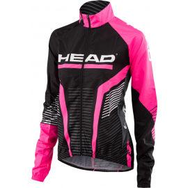 Head LADY ANORAK TEAM - Geacă ciclism de damă