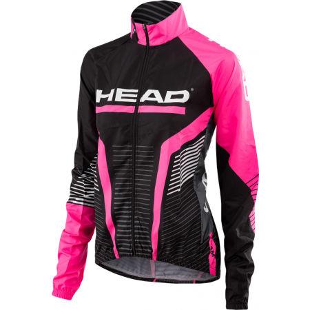 Head LADY ANORAK TEAM - Дамско яке за колоездене