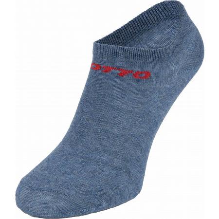 Момчешки  ски чорапи - Lotto N BR82 3P - 2