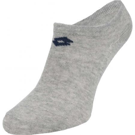 Момчешки  ски чорапи - Lotto N BR82 3P - 6
