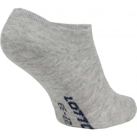 Момчешки  ски чорапи - Lotto N BR82 3P - 7