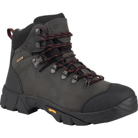 Încălțăminte trekking pentru bărbați - Crossroad PIZOL - 1