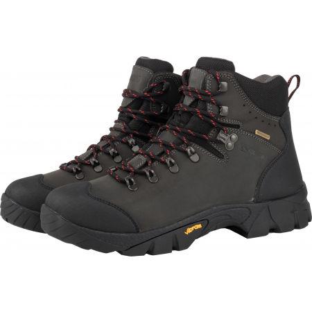 Мъжки туристически обувки - Crossroad PIZOL - 2