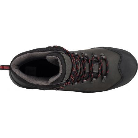 Pánska treková obuv - Crossroad PIZOL - 5