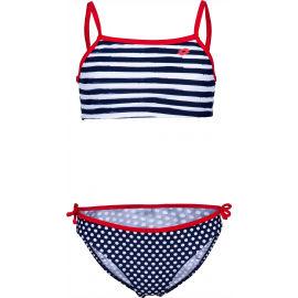 Lotto LYRA - Dievčenské dvojdielne plavky
