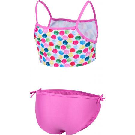 Dívčí dvoudílné plavky - Lotto LYRA - 3