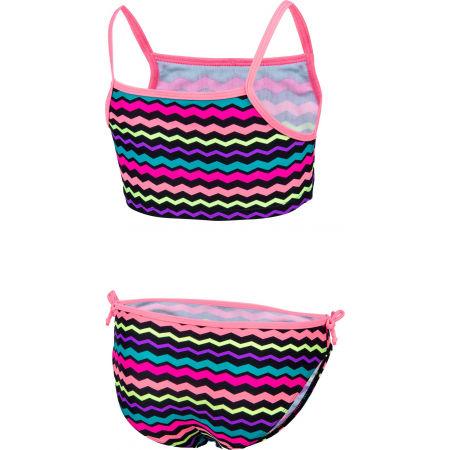 Dievčenské dvojdielne plavky - Lotto LYRA - 3