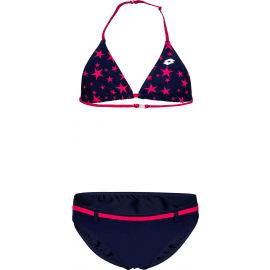 Lotto AZURA - Dievčenské jednodielne plavky