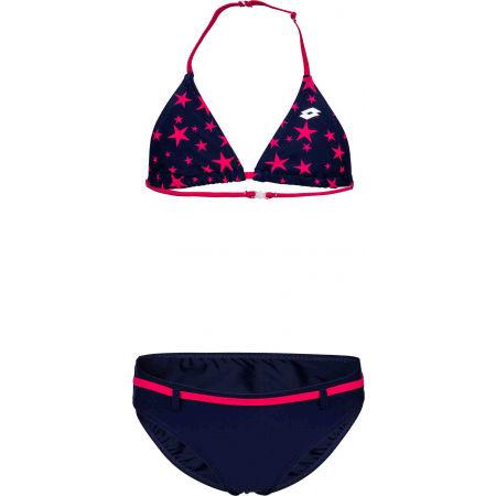 Dievčenské jednodielne plavky - Lotto AZURA - 1