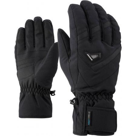 Ziener GARY AS - Pánské rukavice