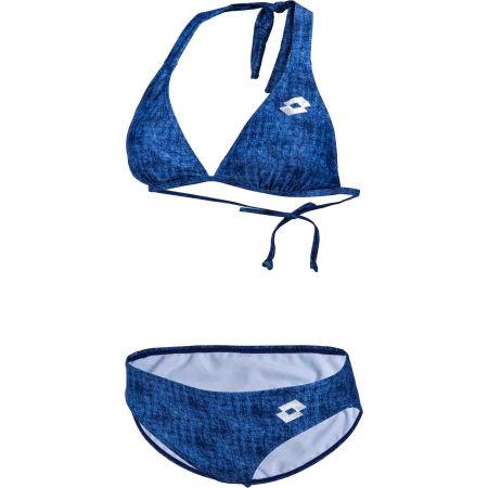 Дамски бански костюм от две части - Lotto ANNIE - 2