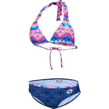 Дамски бански костюм от две части - Lotto LEIA - 2