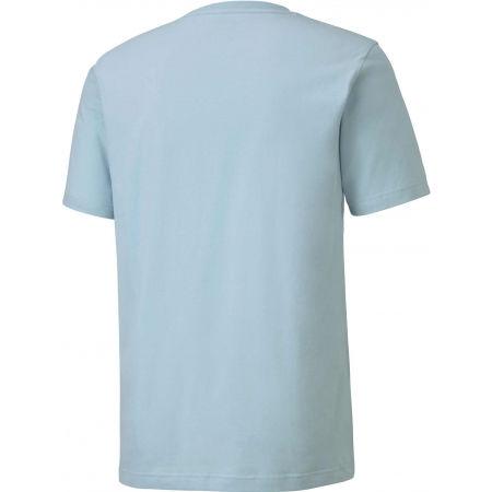 Pánské sportovní triko - Puma ATHLETIC TEE BIG LOGO - 2