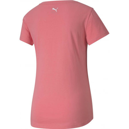 Dámske športové tričko - Puma REBEL GRAPHIC TEE - 2