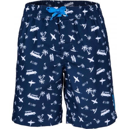 Aress GILROY - Boys' shorts