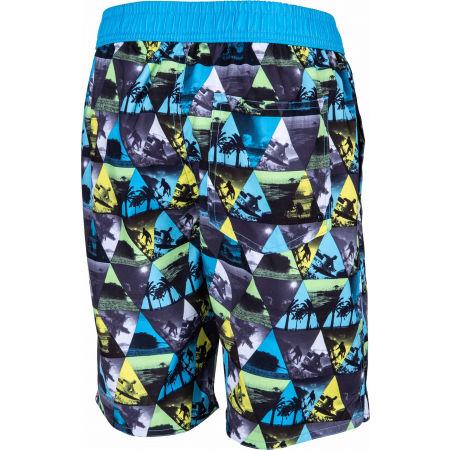 Chlapčenské šortky - Aress ABOT-A - 3