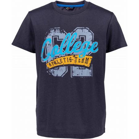 Тениска за момчета - Lewro RIGBY - 1