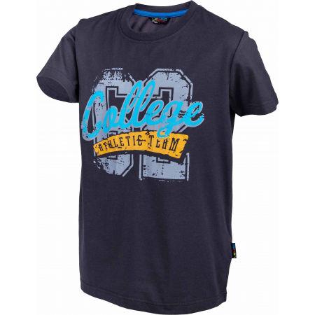 Тениска за момчета - Lewro RIGBY - 2