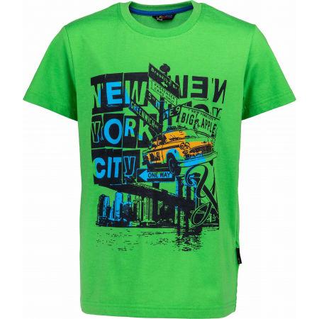 Lewro RIGBY - Chlapčenské tričko