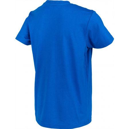 Chlapčenské tričko - Lewro RIGBY - 3
