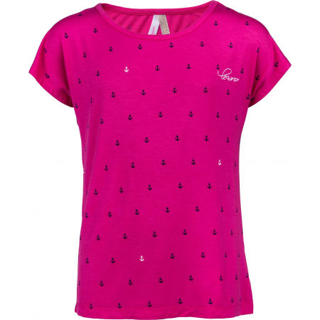 Lewro ASUNCION - Girls' T-shirt
