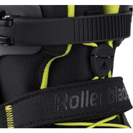 Pánske inline korčule - Rollerblade ZETRABLADE ELITE - 6