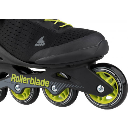 Men's inline skates - Rollerblade ZETRABLADE ELITE - 5