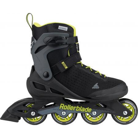 Men's inline skates - Rollerblade ZETRABLADE ELITE - 2