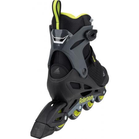 Men's inline skates - Rollerblade ZETRABLADE ELITE - 4