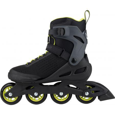 Men's inline skates - Rollerblade ZETRABLADE ELITE - 3