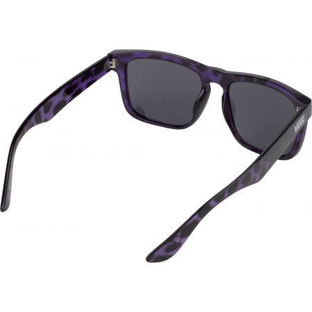 Pánské sluneční brýle - Vans MN SQUARED OFF HELIOTROPE - 2