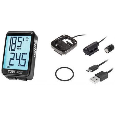 tachometer - One CUBE 12.0 - 2