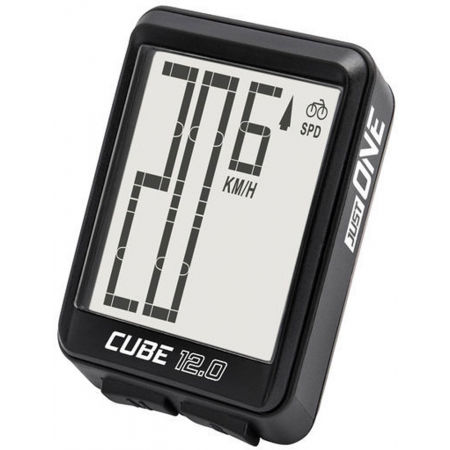 tachometer - One CUBE 12.0 - 4