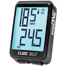 One CUBE 12.0 ATS - Tahometru wireless