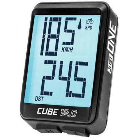 One CUBE 12.0 ATS - Bezdrátový tachometr
