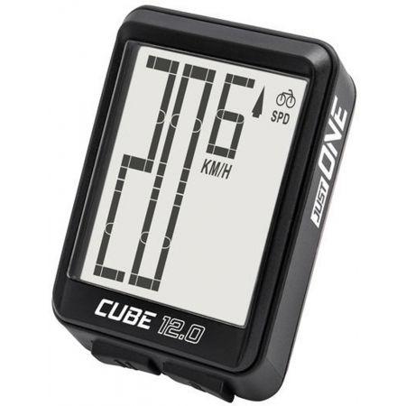 Bezdrôtový tachometer - One CUBE 12.0 ATS - 4