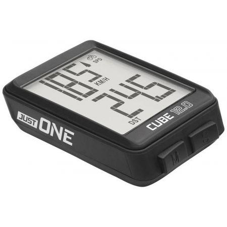 Bezdrôtový tachometer - One CUBE 12.0 ATS - 5
