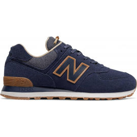 New Balance ML574SOH - Men's leisure shoes