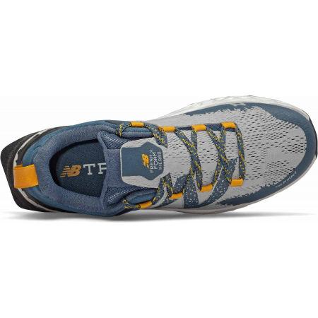 Мъжки маратонки за бягане - New Balance MTHIERG5 - 2
