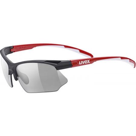 Uvex SPORTSTYLE 802 VARIO - Kerékpáros szemüveg