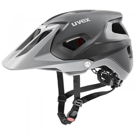 Uvex QUATRO INTEGRALE - Cycling helmet