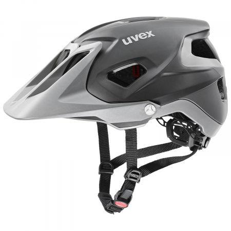 Uvex QUATRO INTEGRALE - Каска за колоездене