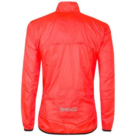 Ľahká cyklistická bunda - Briko FRESH PACKABLE - 2