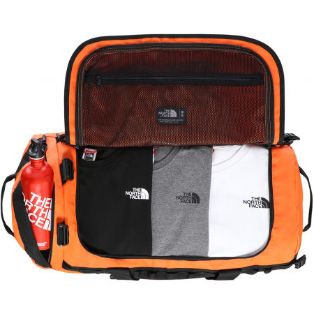 Travel bag - The North Face BASE CAMP DUFFEL-M - 3