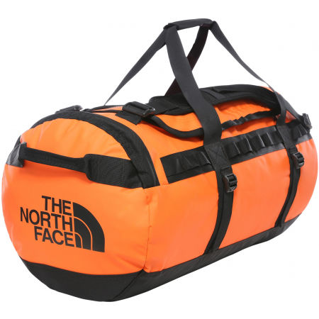 Travel bag - The North Face BASE CAMP DUFFEL-M - 1