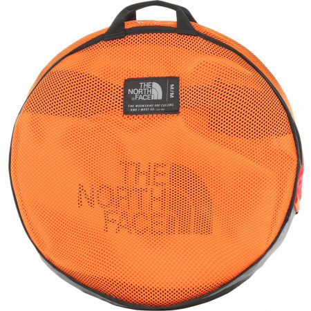 Travel bag - The North Face BASE CAMP DUFFEL-M - 4