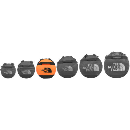 Travel bag - The North Face BASE CAMP DUFFEL-M - 5