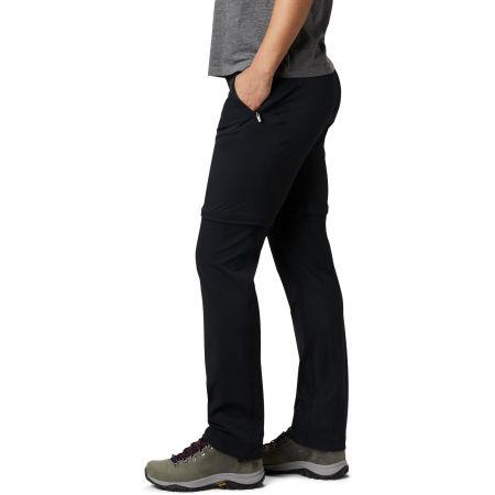 Odopínateľné nohavice - Columbia PASSO ALTO CONVERTIBLE PANT - 5
